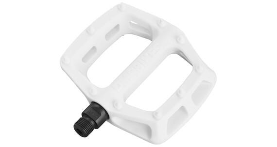 DMR V6 - Pédales - blanc